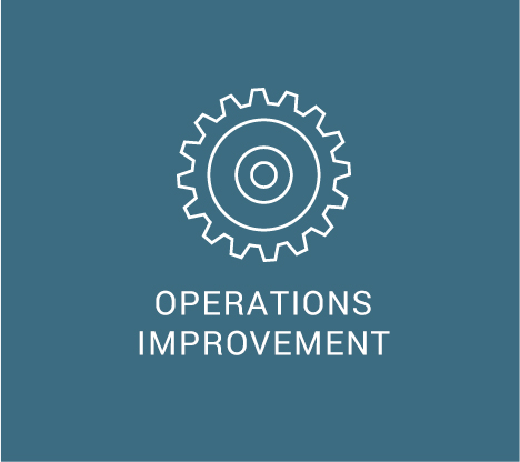 operational strategy and improvement paper Appendix c: paper reduction strategies seeking ways to improve their internal operations increasingly, they are finding that reducing paper consumption can improve efficiency and reduce costs additionally, it can earn them a.