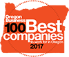 Oregon Business 100 Best Companies To Work For